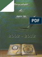 Transición Del SPUM 2002-2012