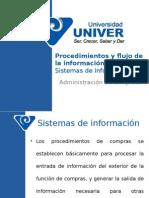 Sistemas de Información en compras