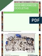 Motos-Usos De Acites para cada condicion