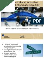 OIE Introduction 2015
