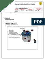 Calorimetría Adiabática (informe de laboratorio).docx