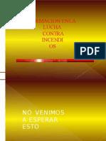 EXTINTORES & TIPOS DE FUEGOS