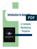 Intro to Assembly R2010