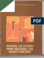 Manual Diseño