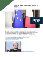 3 David Van Reybrouck in Brief Aan Hollande