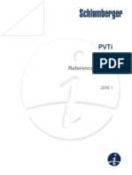 Eclipse Pvti Refernce Manual