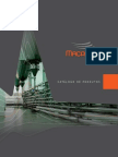 Catalogo Comercial MacroInox