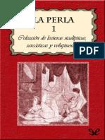 La Perla 01 - Anonimo