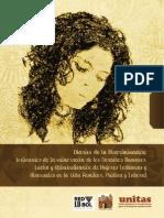 Diarios de la Discriminacion