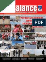 ONA Balance 2012