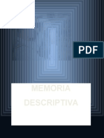 Memoria Descript Iva Vista