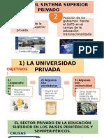 Diapositivas Regulacion Del Sector Privado