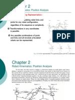 Dh Parameters