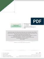 Presencia Del Nematodo Dorado Globodera Rostochiensis (Wollenweber) Skarbilovich, En Lotes de Papa (