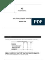 Sector Financiero Peruano 2015