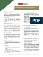 Ayudas Fomento Iniciativa Empresarial 2014