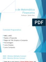 Revisodematematicafinanceira Professordanilopires 140501104609 Phpapp01