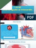 Clinico Infarto Agudo Del Miocardio