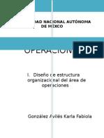 TEMA I Diseño de estructura organizacional del área de operaciones.docx