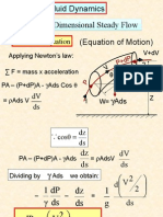 Euler& Bernolli equation.ppt