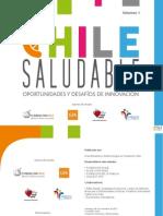 Estudio Chile Saludable Volumen I