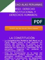 La Constitucion Politica