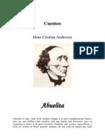 Andersen, Hans Christian - Cuentos