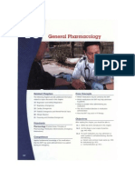 16 General Pharmacology
