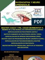 1 Diapo Latino Innovacion Educativa y Neuro Aprendizaje