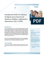 Hsi22 Nom 251 FDA Codex