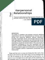 EQ Edge - Interpersonal Skills