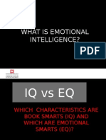 WeeK 6 - Emotional Intelligence and the EQi (Instructions) 1HW12