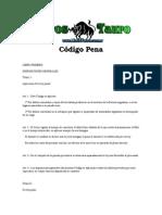 Republica Argentina - Codigo Penal.doc