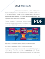 Sample Business Plan !!! Project