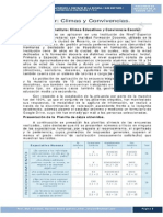 Climas Escolares Prof Dipl Lencioni Gustavo Omar 2 638