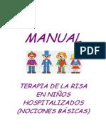 García (Coord) - Manual de La Terapia de Risa