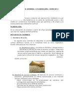 Agrotecnia II Tema N⺠3