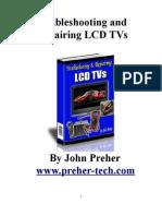 Lcd and Tv Repair Guide