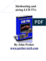 Lcd and Tv Repair Guide