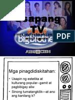Usapang TV-ELR