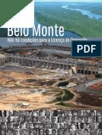 Dossie Belo Monte Site