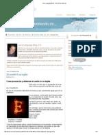 Joe's Language Blog - Humanit.pdf