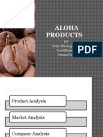 caso 7.4 aloha control de gestión