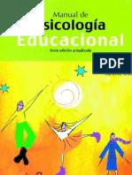 Psicologia Educacion
