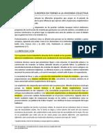 Racionalismo y Racionalización de La Vivienda Colectiva en España, 1925-1939