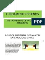 Fundamentos y Diseño 2 de Politicas Ambientales2