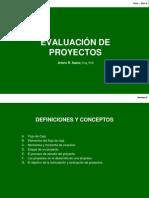 Sem.7 Formulación Del Flujo de Caja Del Proyecto