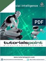 Artificial Intelligence Tutorial
