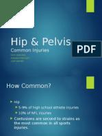 hip pelvis presentation
