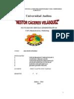 Macroecomia Tema Inflaccion Grupo 11